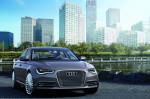 Audi A6 Le-tron 2013 фото 10