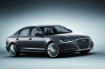 Audi A6 Le-tron 2013 фото 13