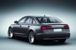Audi A6 Le-tron 2013 фото 14