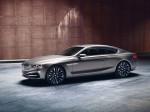 BMW Pininfarina Gran Lusso Coupe 2014 Фото 03