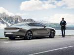 BMW Pininfarina Gran Lusso Coupe 2014 Фото 07