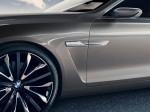 BMW Pininfarina Gran Lusso Coupe 2014 Фото 08