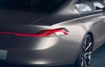 BMW Pininfarina Gran Lusso Coupe 2014 Фото 11