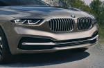 BMW Pininfarina Gran Lusso Coupe 2014 Фото 12