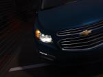 Chevrolet Cruze 2015 Фото 08