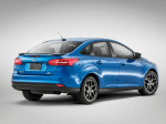 Ford Focus седан 2015 Фото 01