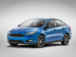 Ford Focus седан 2015 Фото 02