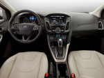 Ford Focus седан 2015 Фото 05