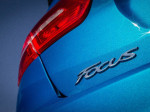 Ford Focus седан 2015 Фото 07