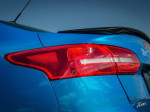 Ford Focus седан 2015 Фото 09