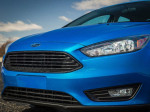 Ford Focus седан 2015 Фото 10