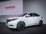 Honda HR-V 2014 Фото 02