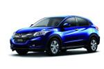 Honda Vezel 2014 фото 09