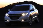 Honda Vezel 2014 фото 28