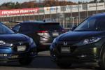 Honda Vezel 2014 фото 31