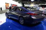 Hyundai Genesis 2015 Фото 11