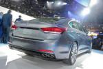 Hyundai Genesis 2015 Фото 15
