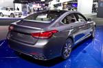 Hyundai Genesis 2015 Фото 21