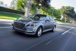 Hyundai Genesis 2015 Фото 45