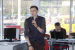 KIA Sportage 2014 в Волгограде Фото 01