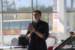KIA Sportage 2014 в Волгограде Фото 33