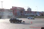 Комсомолл Слалом в Волгограде 2014 Фото 16