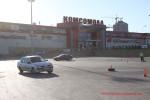Комсомолл Слалом в Волгограде 2014 Фото 17
