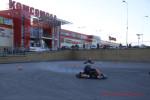Комсомолл Слалом – первое автомобильное шоу этой весны