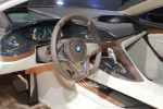 Концепт BMW Vision Future Luxury 2014 Фото 01