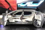 Концепт BMW Vision Future Luxury 2014 Фото 02
