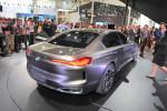 Концепт BMW Vision Future Luxury 2014 Фото 03