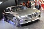 Концепт BMW Vision Future Luxury 2014 Фото 04