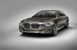 Концепт BMW Vision Future Luxury 2014 Фото 05
