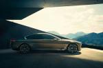 Концепт BMW Vision Future Luxury 2014 Фото 06