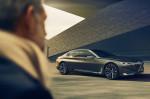 Концепт BMW Vision Future Luxury 2014 Фото 08