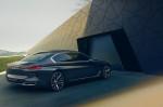 Концепт BMW Vision Future Luxury 2014 Фото 09