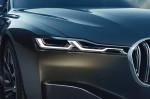 Концепт BMW Vision Future Luxury 2014 Фото 11