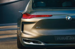 Концепт BMW Vision Future Luxury 2014 Фото 12