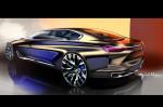Концепт BMW Vision Future Luxury 2014 Фото 15