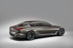 Концепт BMW Vision Future Luxury 2014 Фото 16