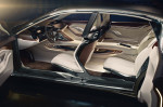 Концепт BMW Vision Future Luxury 2014 Фото 17