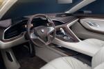Концепт BMW Vision Future Luxury 2014 Фото 20