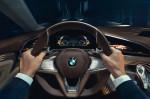 Концепт BMW Vision Future Luxury 2014 Фото 21