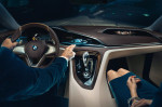 Концепт BMW Vision Future Luxury 2014 Фото 23