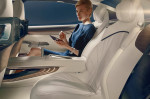 Концепт BMW Vision Future Luxury 2014 Фото 24