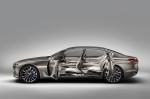Концепт BMW Vision Future Luxury 2014 Фото 38