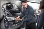 Концепт BMW Vision Future Luxury 2014 Фото 39