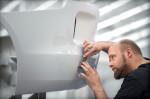 Концепт BMW Vision Future Luxury 2014 Фото 41