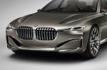 Концепт BMW Vision Future Luxury 2014 Фото 48
