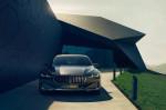 Концепт BMW Vision Future Luxury 2014 Фото 49
